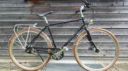 Böttcher Fahrrad Riemenantrieb NEUWERTIG