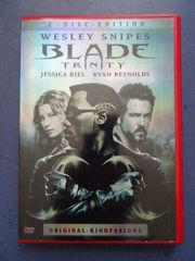 inkl Versand Blade Trinity Original