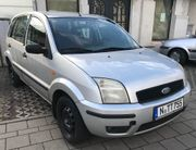 FORD FUSION - Diesel -