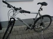 Fahrrad Trekking KTM