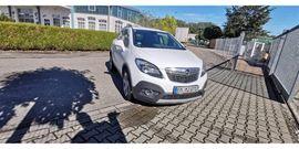 Opel Sonstige - Opel Mokka 1 4 Turbo