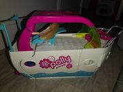 polly pocket party boot