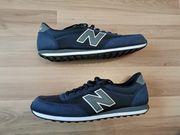 New Balance Schuhe blau Gr