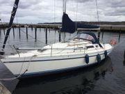 Yacht Chartern Ostsee segeln von