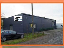 isolierte Stahlhalle Produktionshalle Werkstatthalle: Kleinanzeigen aus Ostrów Wielkopolski - Rubrik Büros, Gewerbeflächen