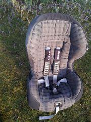 Kindersitz Schalensitz Britax Römer geprüft