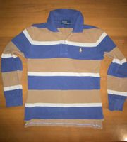Ralph Lauren Sweat Shirt blau
