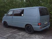 VW T4 Transvan 2 5