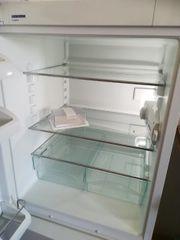 Kühl-Gefrier-Kombination Liebherr