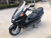 Yamaha YP 250 Roller nur