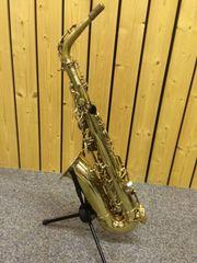 Altsaxophon Mark VI