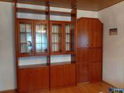 Wohnzimmerschrank in Kirschbaum