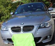 BMW BMW 530d Touring Aut M