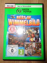 Green Pepper Best of Wimmelbild