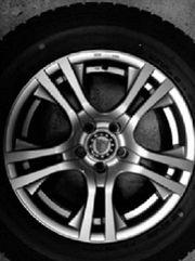Winterräder Audi Q5 bis Bj