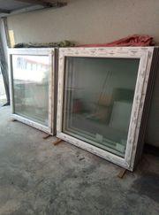 8 Fenster, Neu,