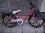 S Cool ChiX Mädchenrad 20