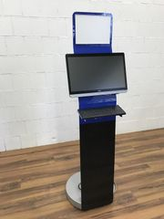 Infopoint Panel-PC All in One