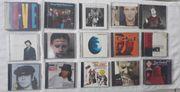 Diverse CD s - 230 Stück
