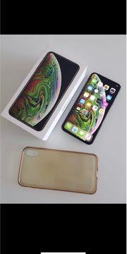 iPhone XS Max Rechnung plus