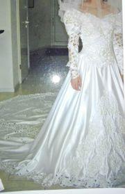 Traumhaftes UNGETRAGENES Brautkleid von Demetrios