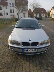 BMW 318i touring