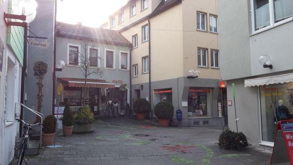 Laden Geschäft ca 84 m²