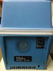 verkaufe gebrauchte Kühlboxen