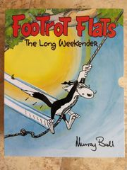 Footrot Flats - The Long Weekender