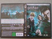 Harry Potter und der Orden