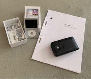 Apple iPod Classic 160 GB -