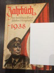 Jahrbuch der deutschen Frontsoldaten