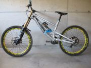 Canyon Torque DHX Flashzone DH