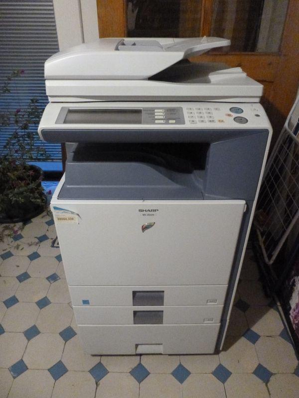 SHARP MX-2300N Kopierer Drucker Scanner