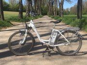 E-Bike PEGASUS Solero