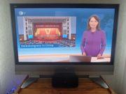 Fernseher Panasonic TH-42PV60E mit Standfuß