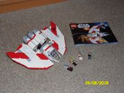 Lego Star Wars Set 7931