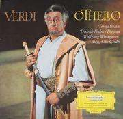 Giuseppe Verdi-Othello in deutscher Sprache