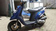 Piaggio 125ccm