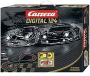 zu vermieten Carrera Digital 124