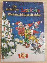 Weihnachtsgeschichten Buch