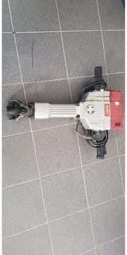Abbruchhammer Berlan BaBh 2100 230v