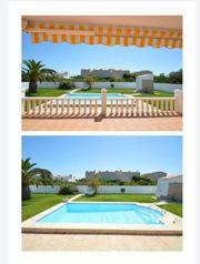 Schöne Villa mit Pool strandnah