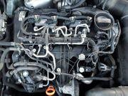 Motor VW PASSAT 6 2