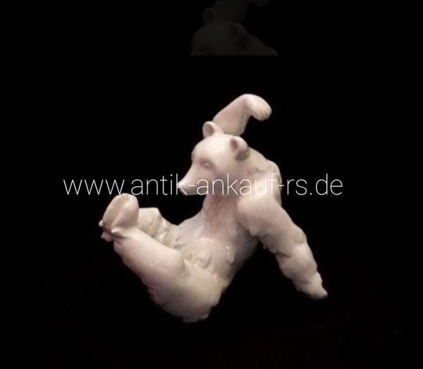 Ankauf KPM Figur Porzellan figuren