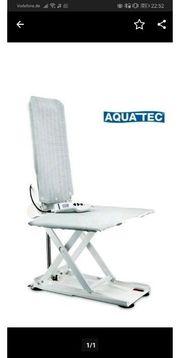 badewannenlifter Aqua Tec