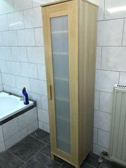 Badschrank 40x40x180cm fürs Bad oder