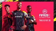 FIFA 20 COINS 250K 100K