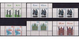 BRD: Briefmarken-LOT