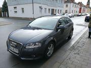 Audi A3 1 6